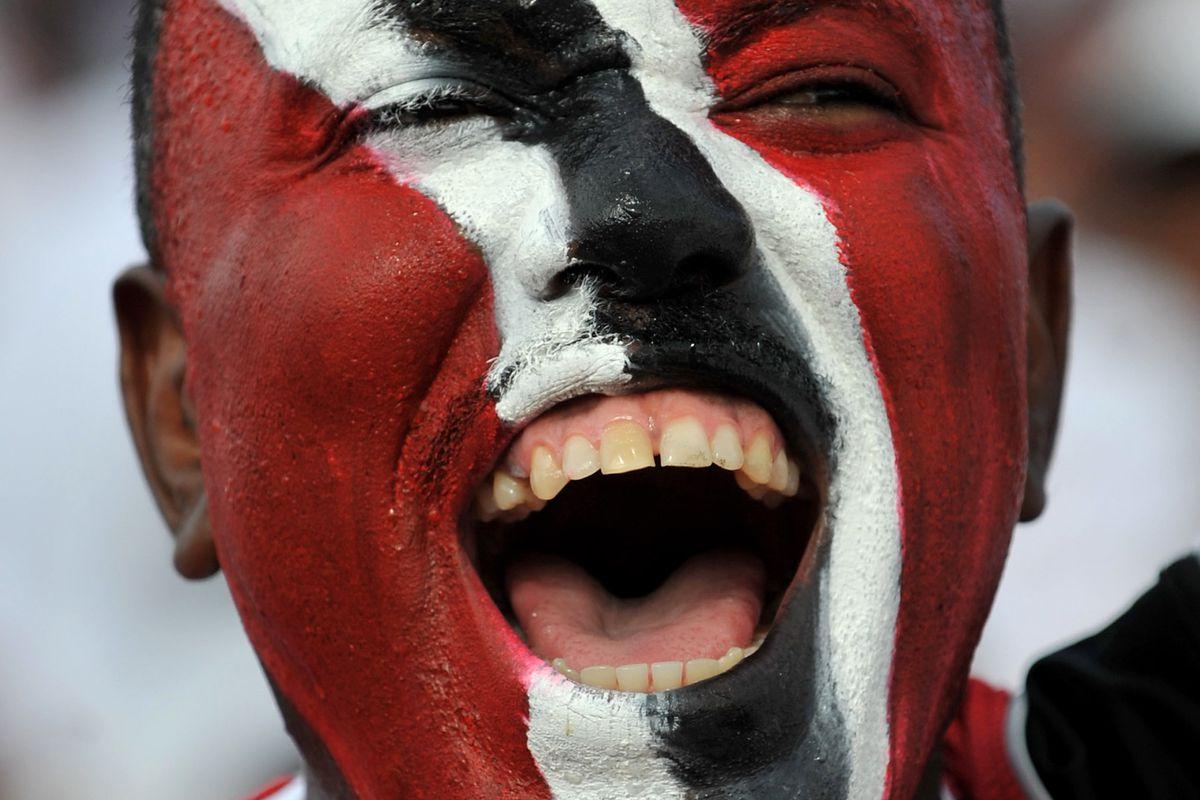 Trinidad & Tobago v England - International Friendly