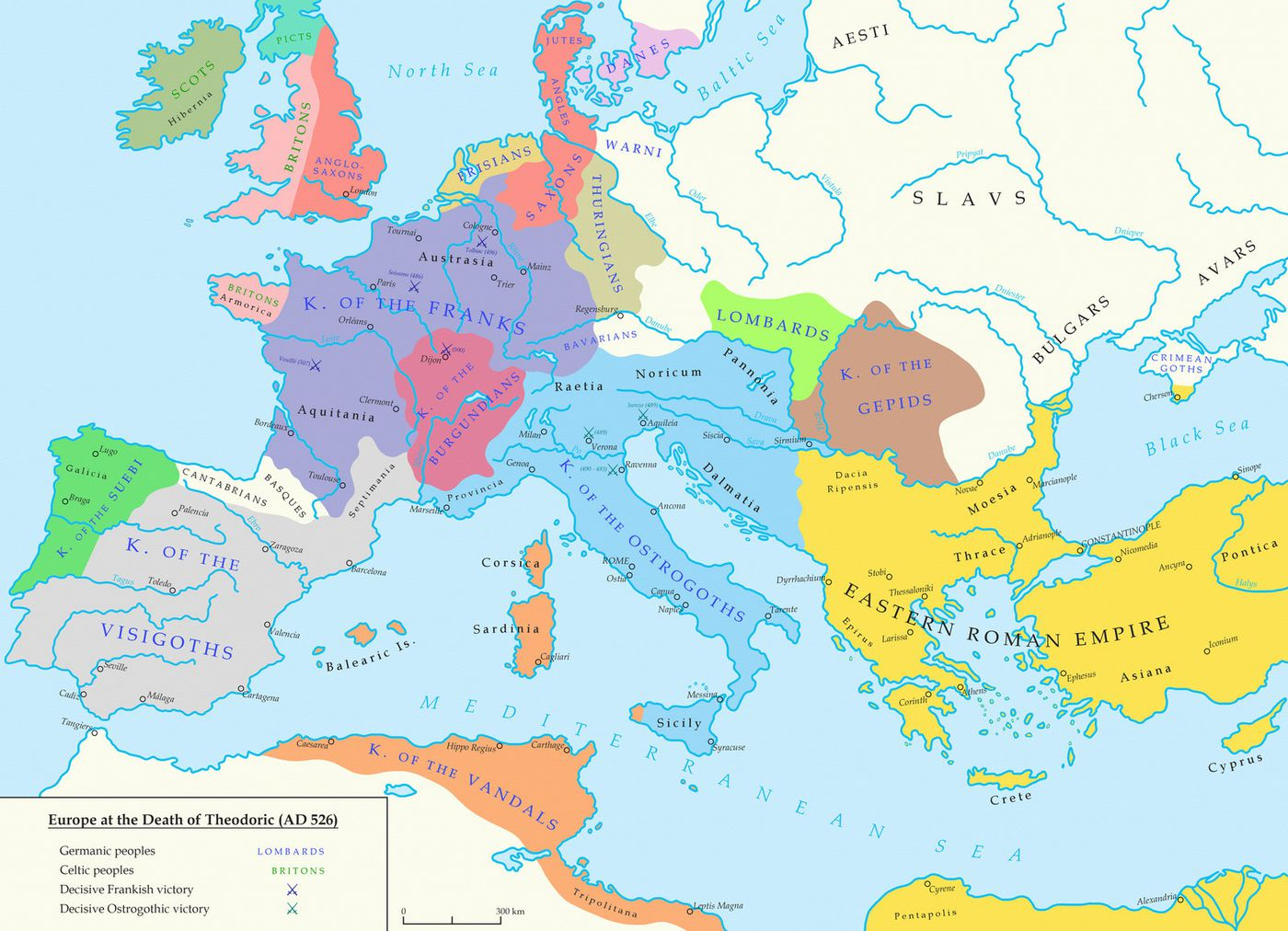 map of europe roman empire The Roman Empire Explained In 40 Maps Vox map of europe roman empire