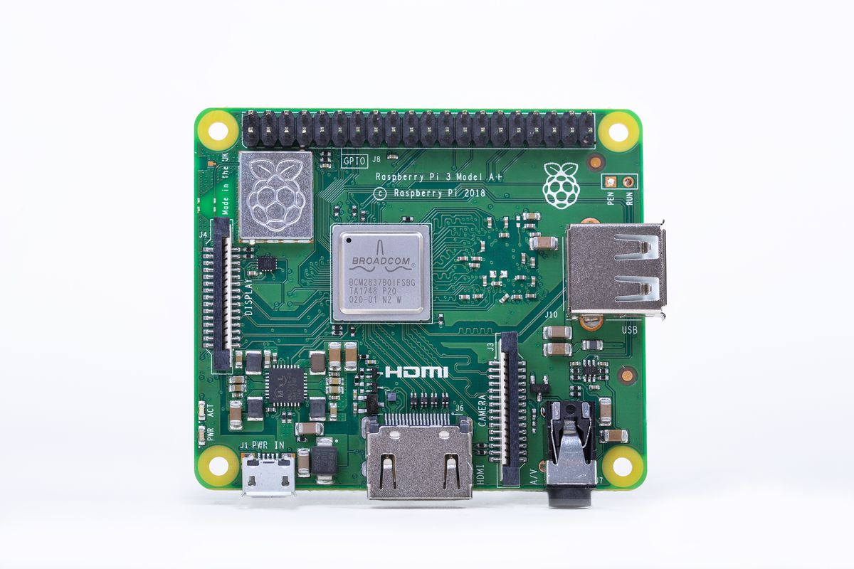 Raspberry Pi made a cheaper version of its most powerful PC