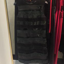 Calvin Klein dress, $799  (originally $3,995)