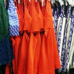 Cutout dresses