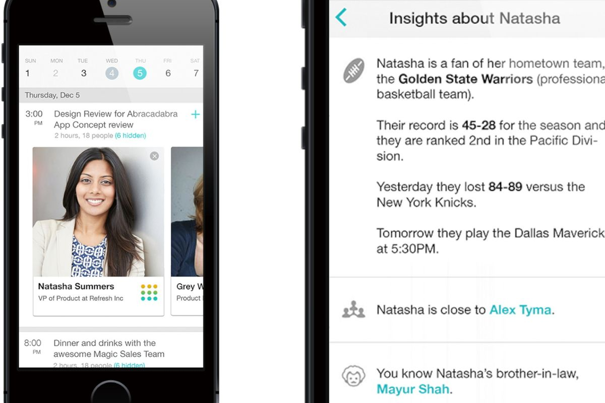 Refresh Wants You to Get Personal in Your Meetings