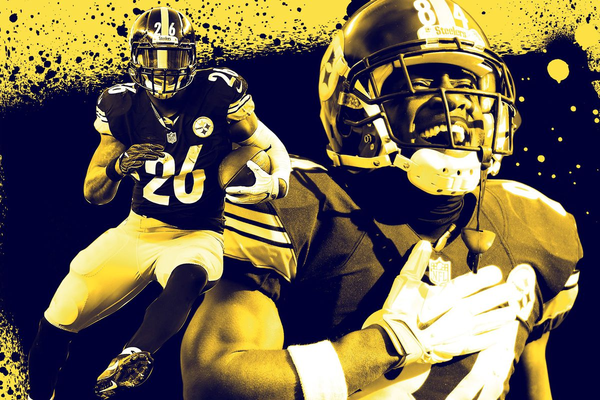The Steelers Aren T Messing Around The Ringer