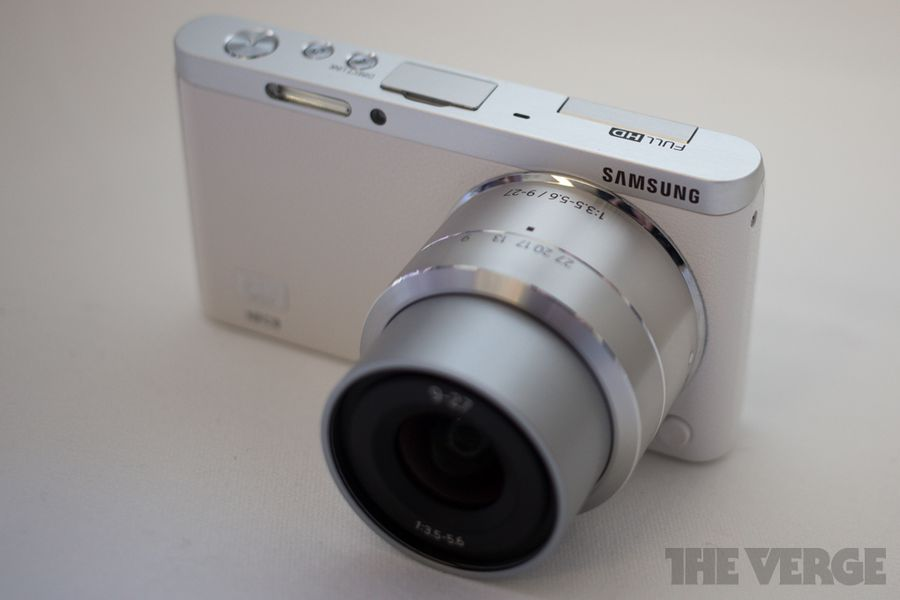samsung s nx mini aims to be the ultimate selfie camera