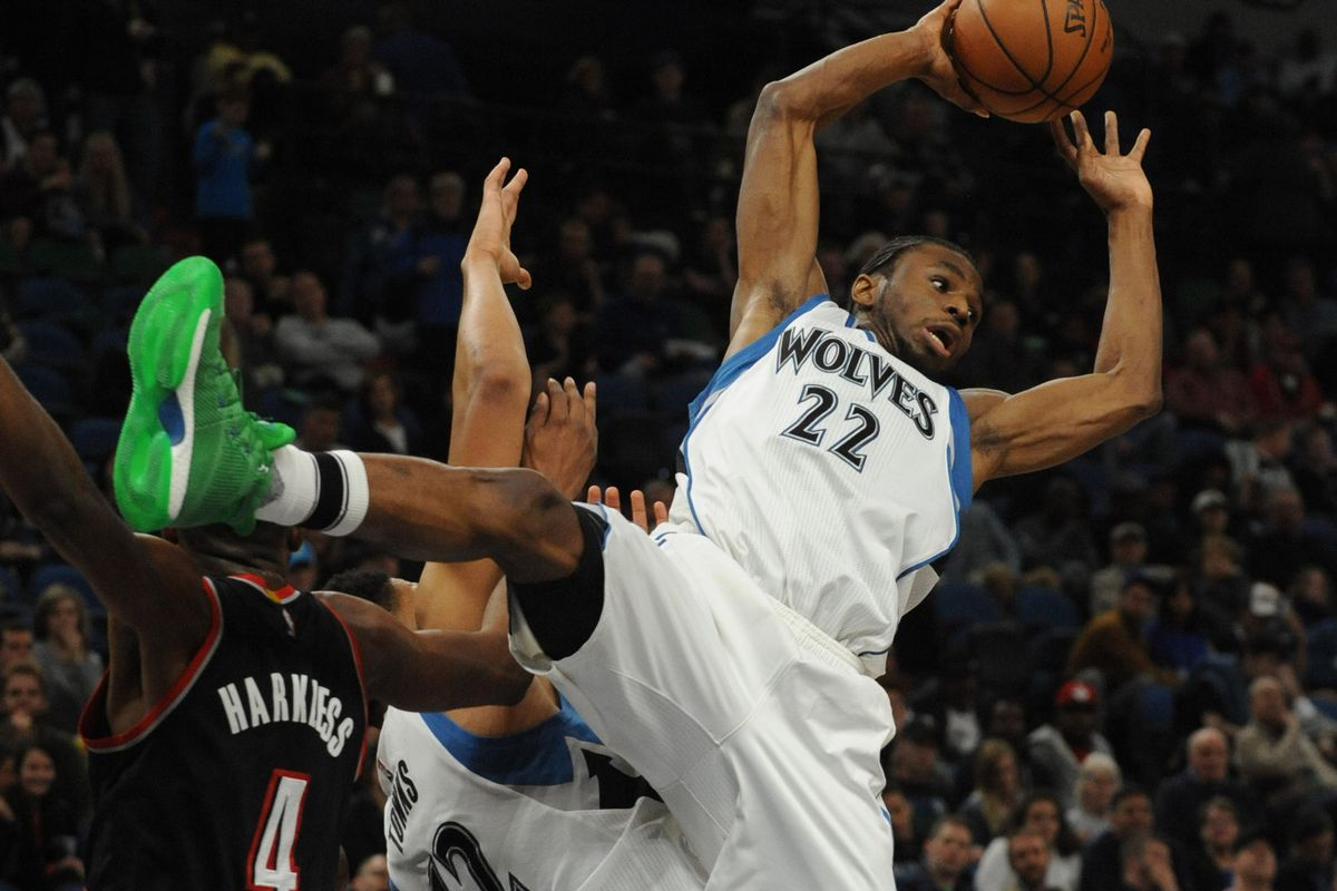 Why Adidas is hesitant to give Andrew Wiggins a signature shoe ... a46f609cd