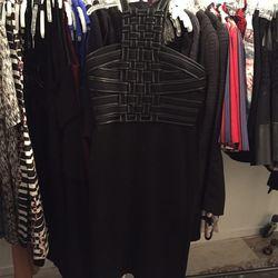 David Koma halther neck dress, $718.50 (was $2,395)