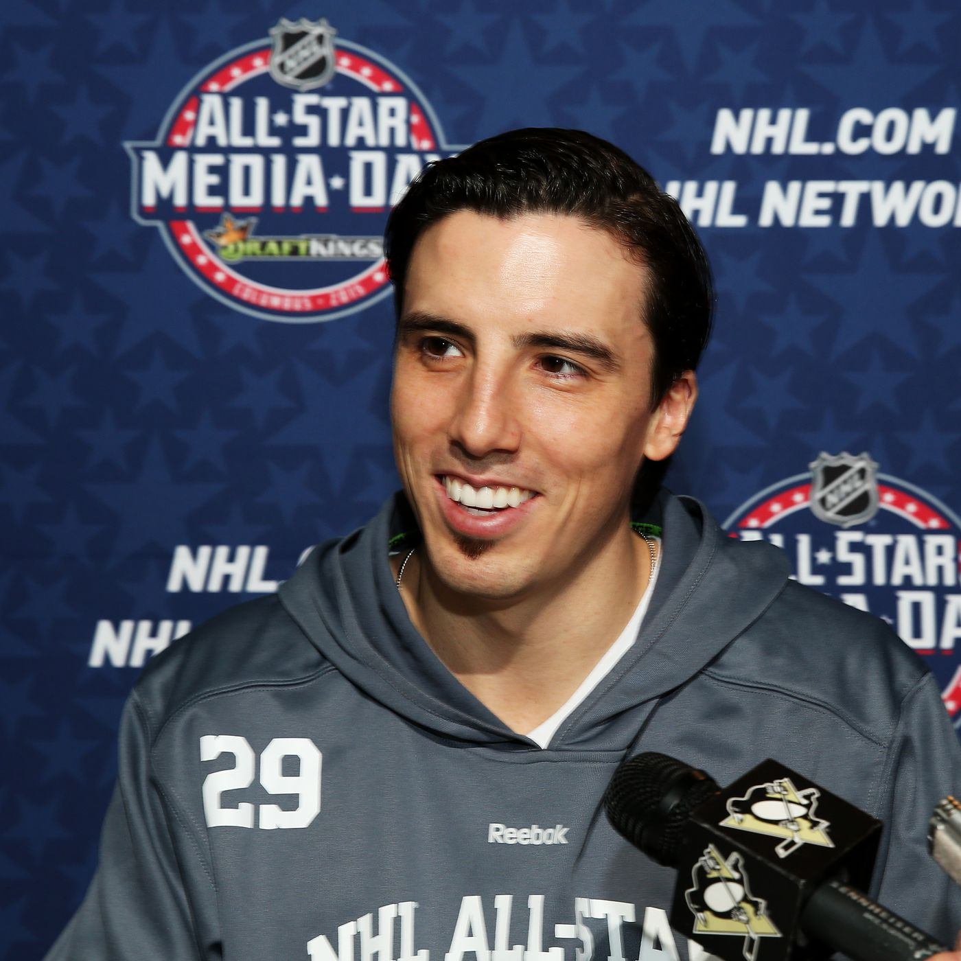 1d8bdd98028 NHL rumors  What if the Flyers trade for Marc-Andre Fleury after Vegas  takes him in the Expansion Draft