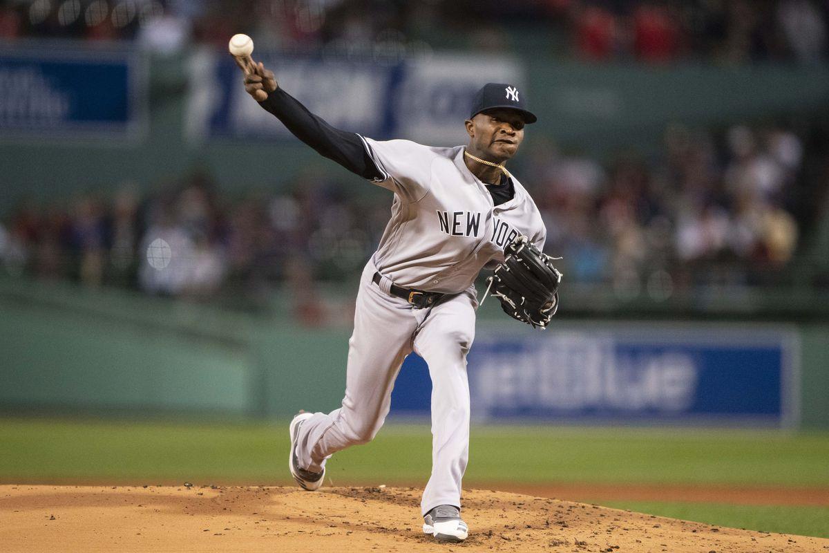 CC Sabathia, Domingo German lead Yankees to doubleheader