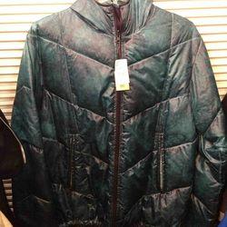 Men's Isaora Coat $348.86