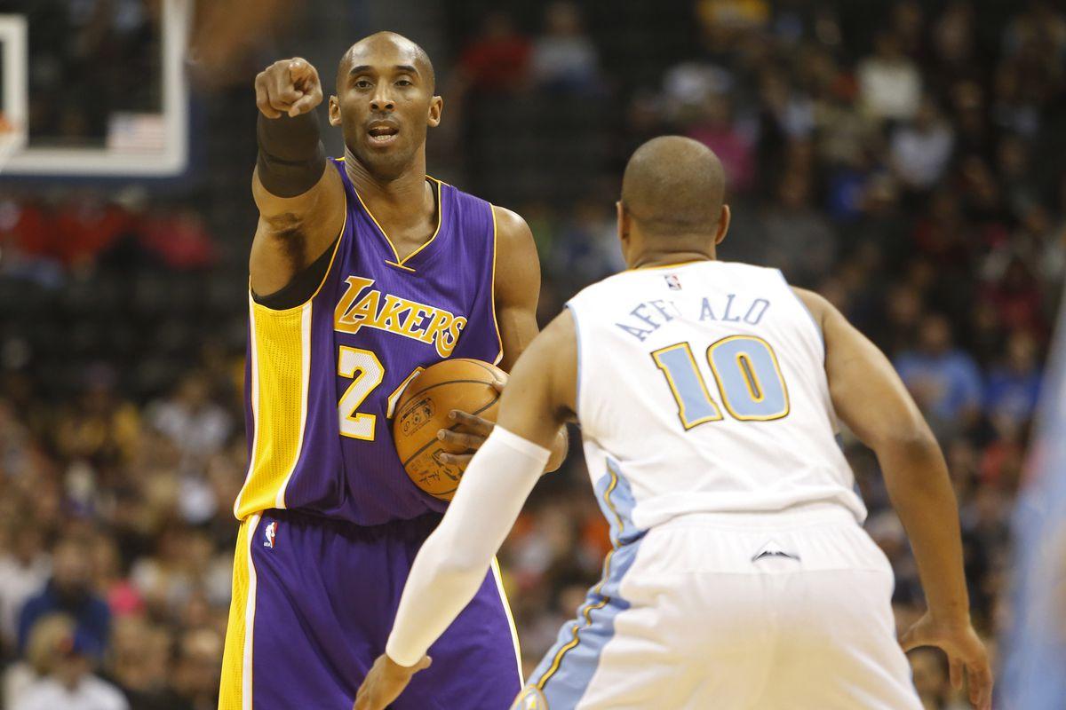 Kobe Bryan did Kobe Bryant things