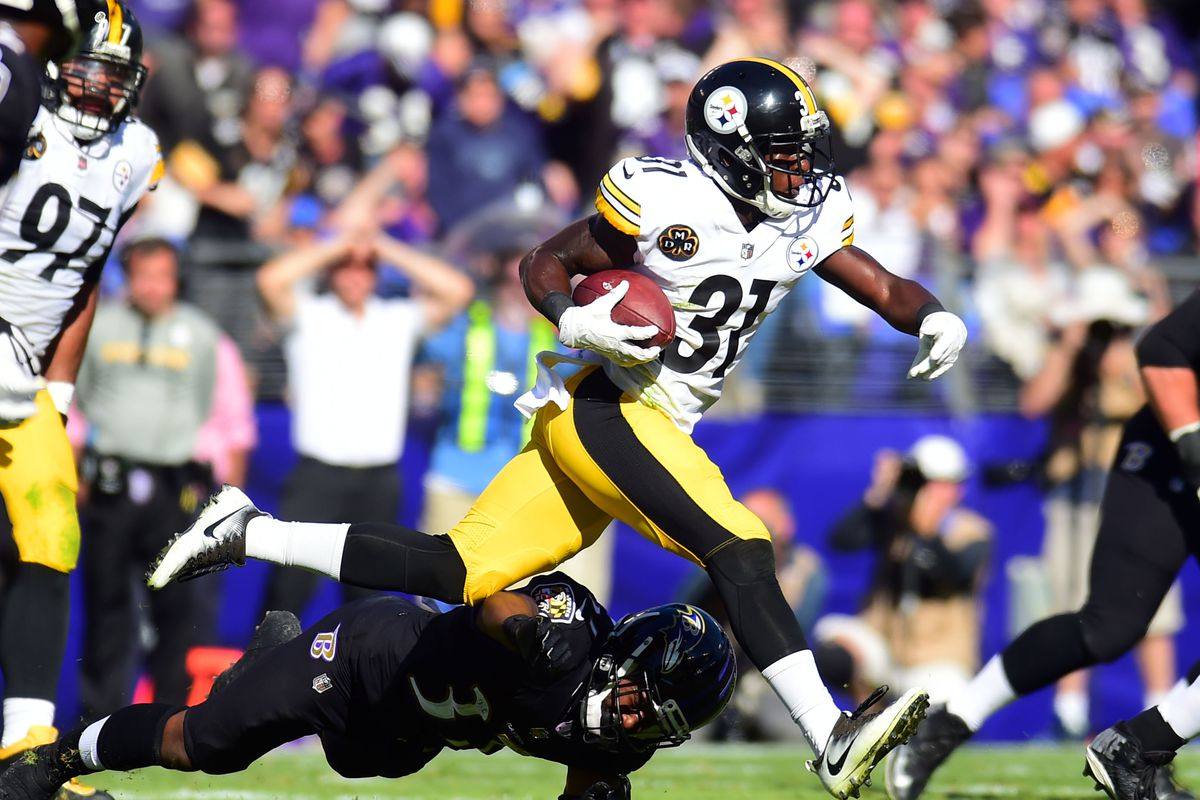 Behind the steel curtain commercial - The Cinderella Story That Is Mike Hilton Continues For The Pittsburgh Steelers The Pittsburgh Steelers Picked Up A Defensive Back Named Mike Hilton In The