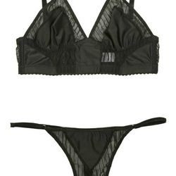 <strong>For Yourself</strong>: Clo Kali Bralet, $56, and Kali Thong, $32