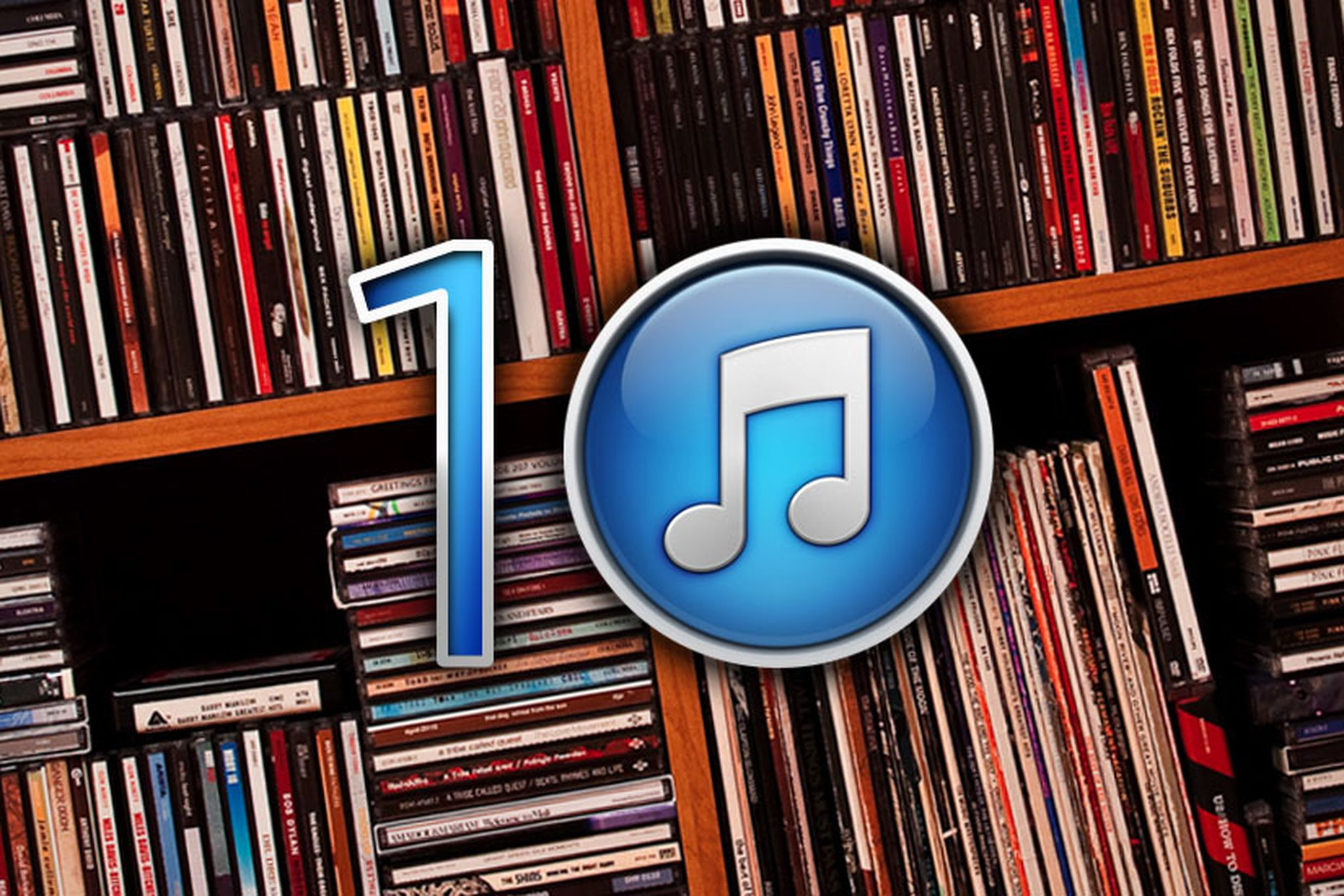 iTunes Store at 10: how Apple built a digital media