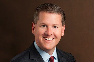 Oracle retail head Mike Webster