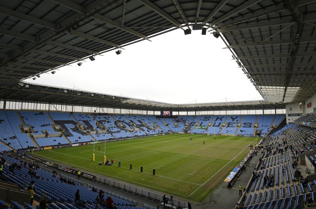 Wasps v Gloucester Rugby - Aviva Premiership