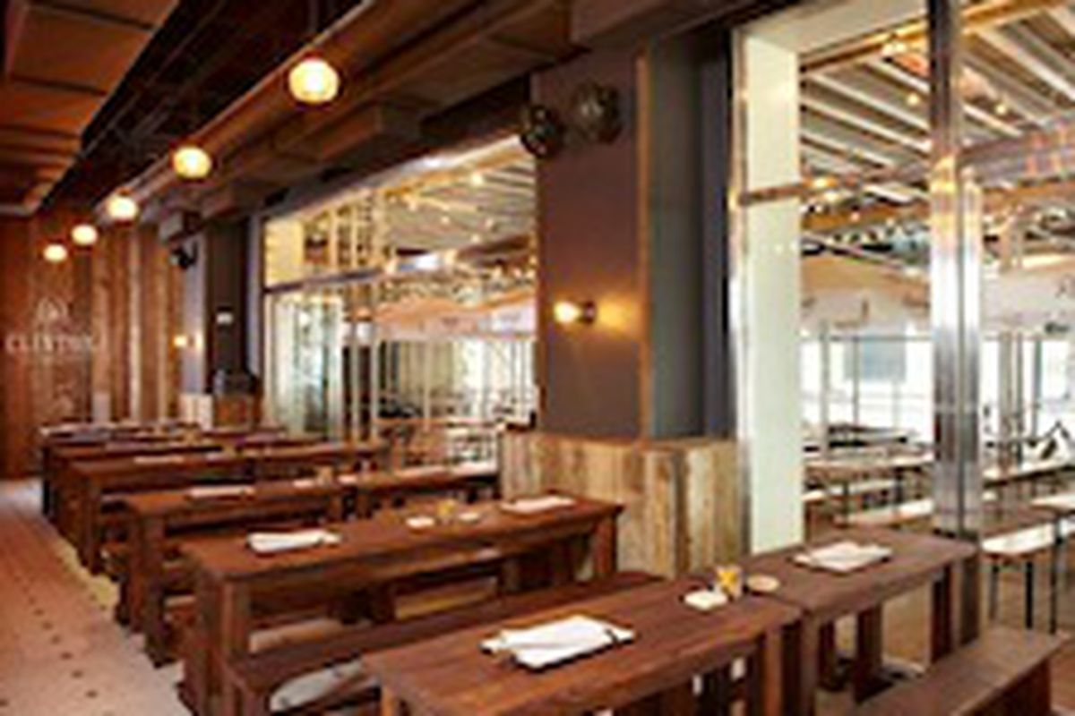 Antler, Clinton Hall, Simit + Smith, and More Open - Eater NY