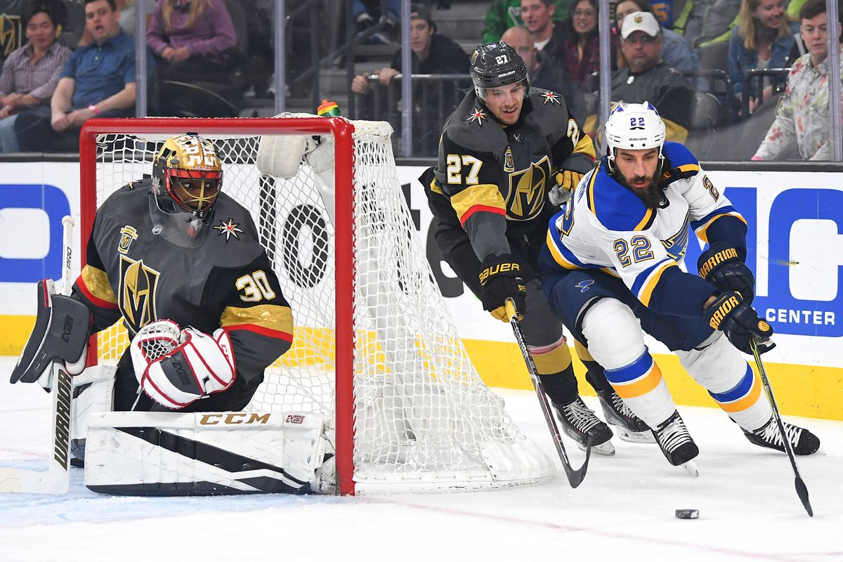 The Man In The Box Chris Thorburn Bails Blues Out In Las Vegas