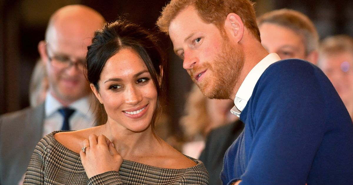 photo image The royal wedding offers media companies something rare — an epic news event they can actually plan for