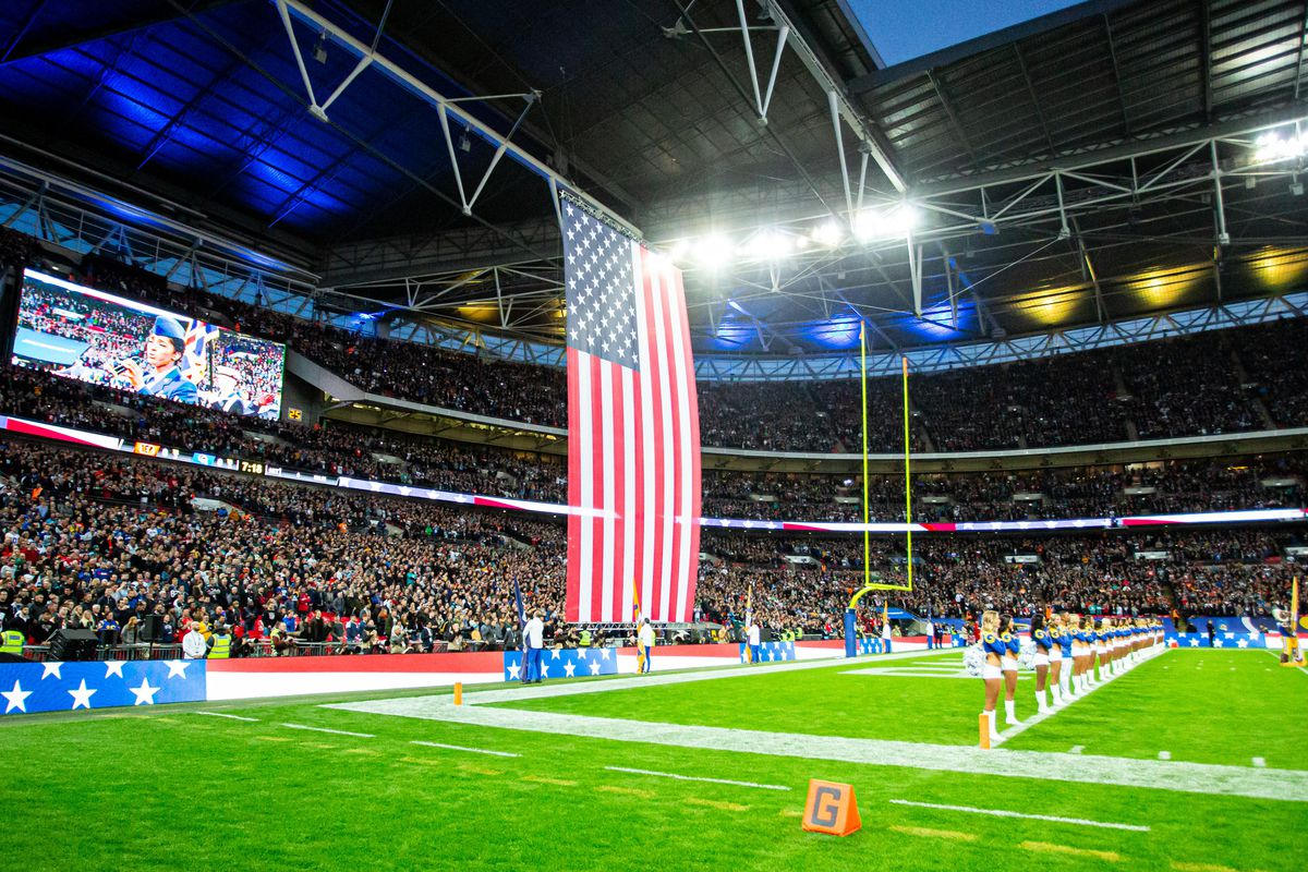 NFL: OCT 27 Bengals v Rams