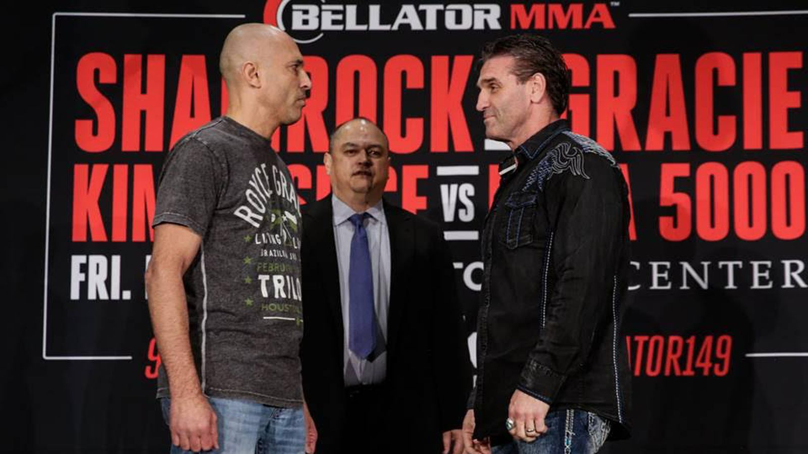 bellator 149 shamrock vs gracie preview predictions and