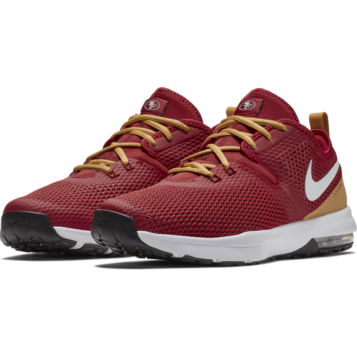 Nike releases new NFL themed Air Max Typha 2 shoe collection