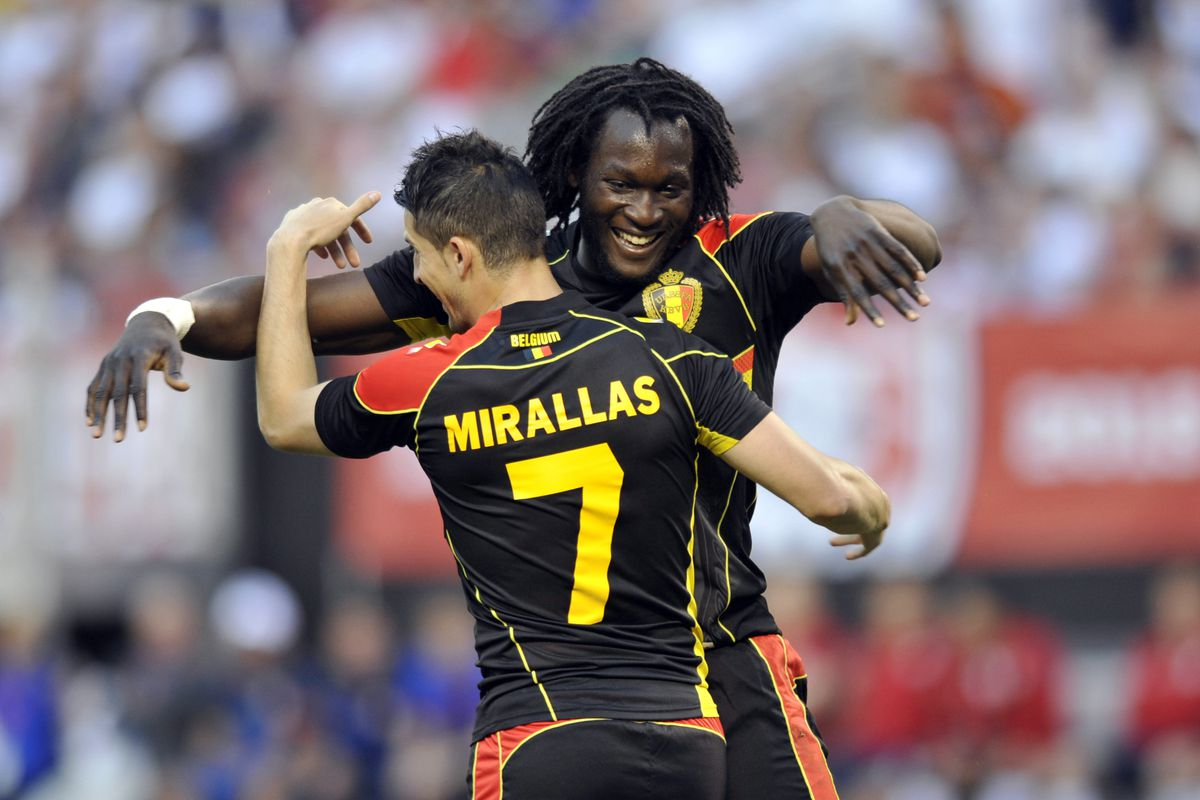 Will the return of Mirallas boost the potential of Lukaku?