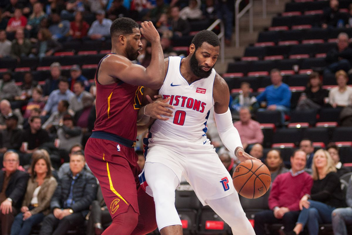 Pistons vs Cavs final score Detroit takes down Cleveland, 113-102 - Detroit  Bad Boys