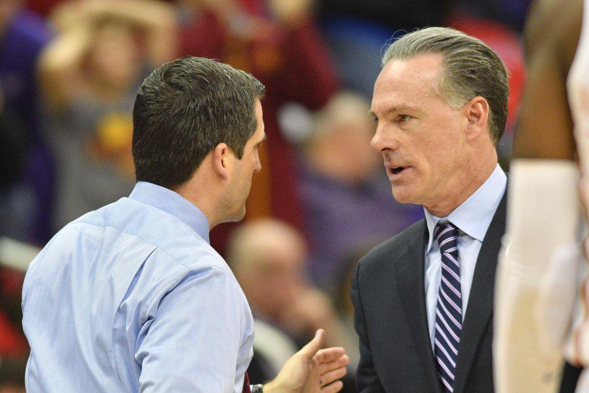 NCAA Basketball: Big 12 Championship-TCU vs Iowa State