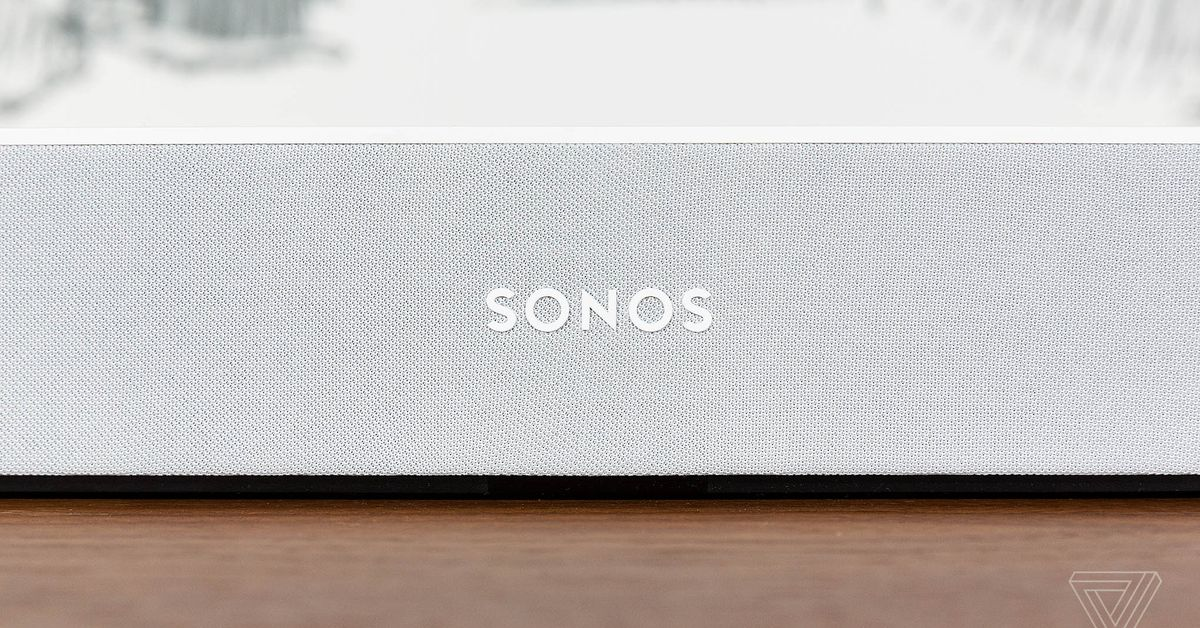 5ff6b12cc0d Sonos reportedly planning to launch its own high-end headphones - The Verge