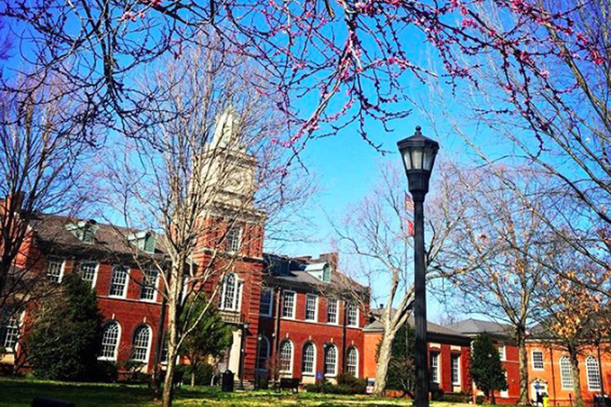 """Austin Peay State University in Clarksville is among four Tennessee schools that have undergone """"interventions"""" with state officials over the quality of their teacher training programs."""