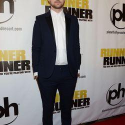 Justin Timberlake. Photo: Denise Truscello/WireImage