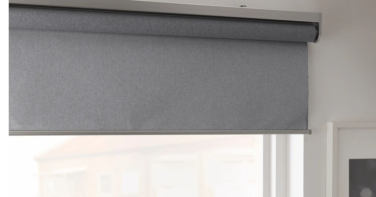Ikea's Smart Blinds Have been Delayed to Later in 2019