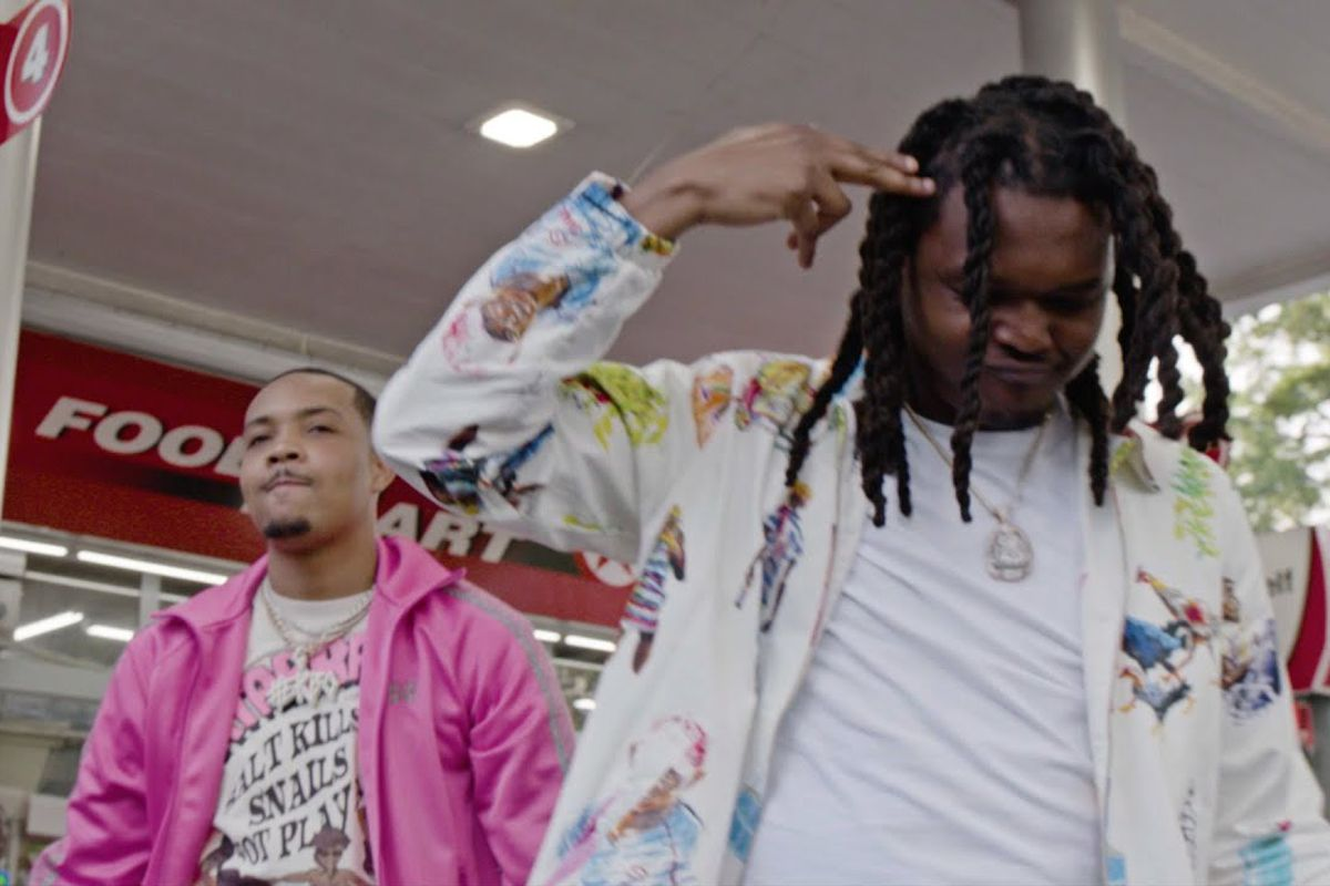 G Herbo and Young Nudy