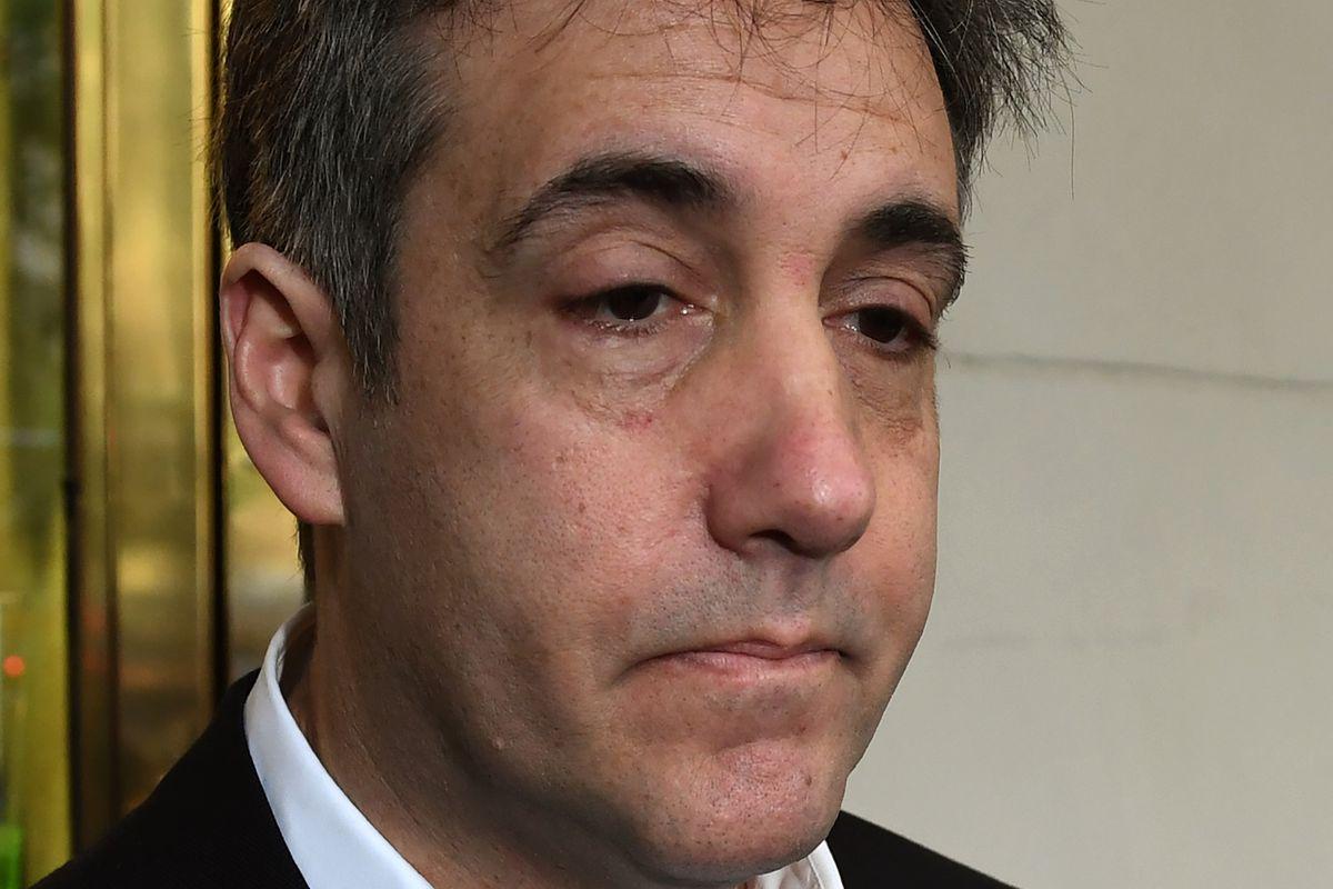 Michael Cohen documents unsealed as Trump hush money