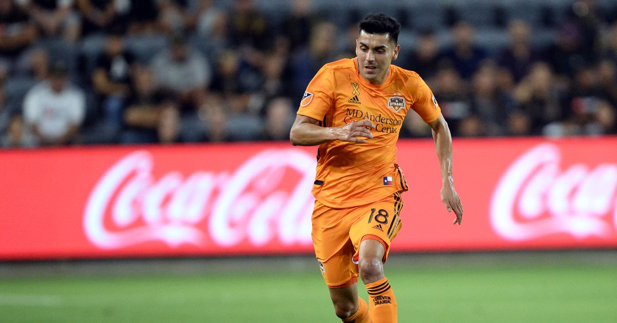 Take Two in the Desert: 3 Things to Watch as Dynamo Play Real Salt Lake in Tucson