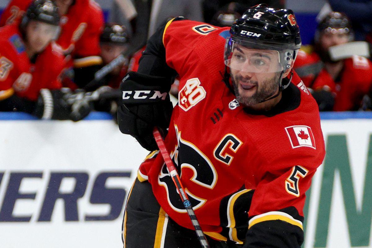 Winnipeg Jets v Calgary Flames - Game Two