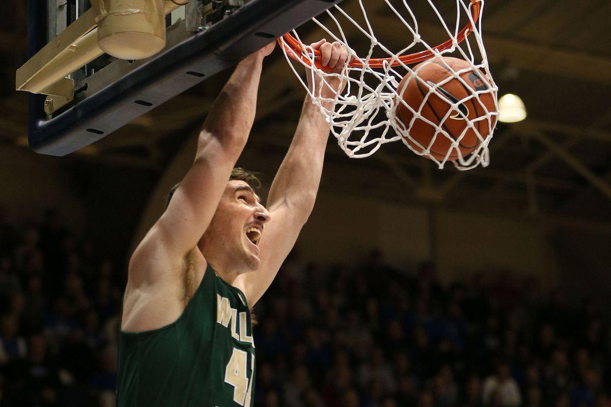 NCAA Basketball: William & Mary at Duke