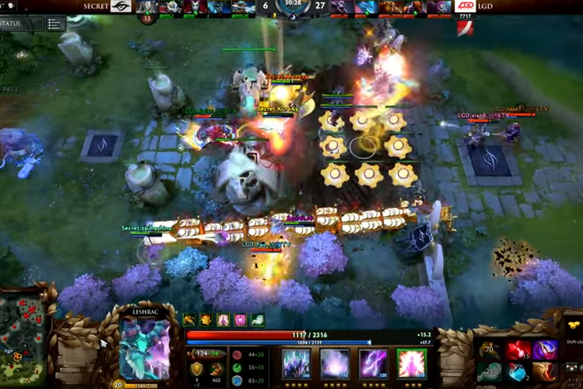 The International  Wont Just Be The Biggest In Dota  History Its Poised To Be The Largest Esports Event Ever A Record Breaking  Million Prize Pool