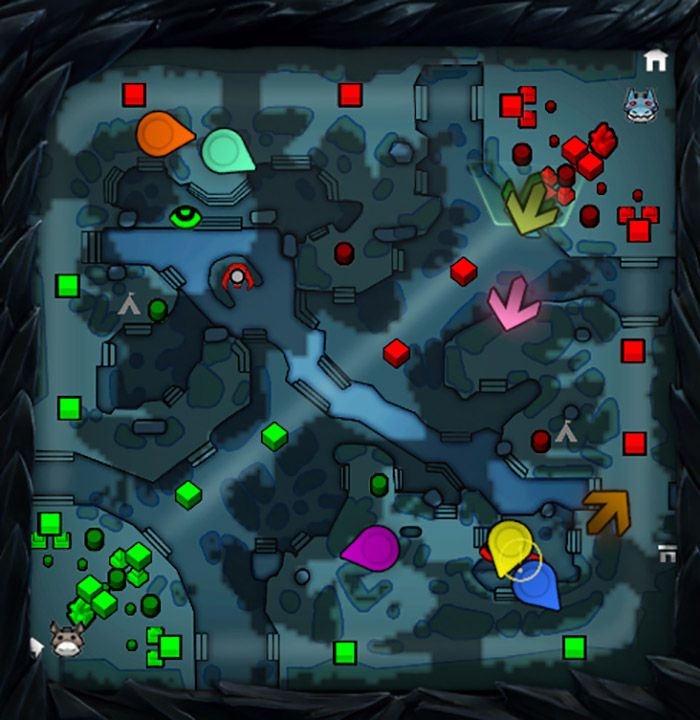 The Normal Person's Guide to Watching Competitive Dota 2 (2017