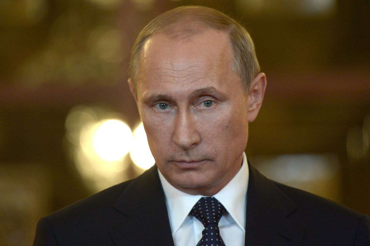 President Obama just took unprecedented steps to punish Russia for ...