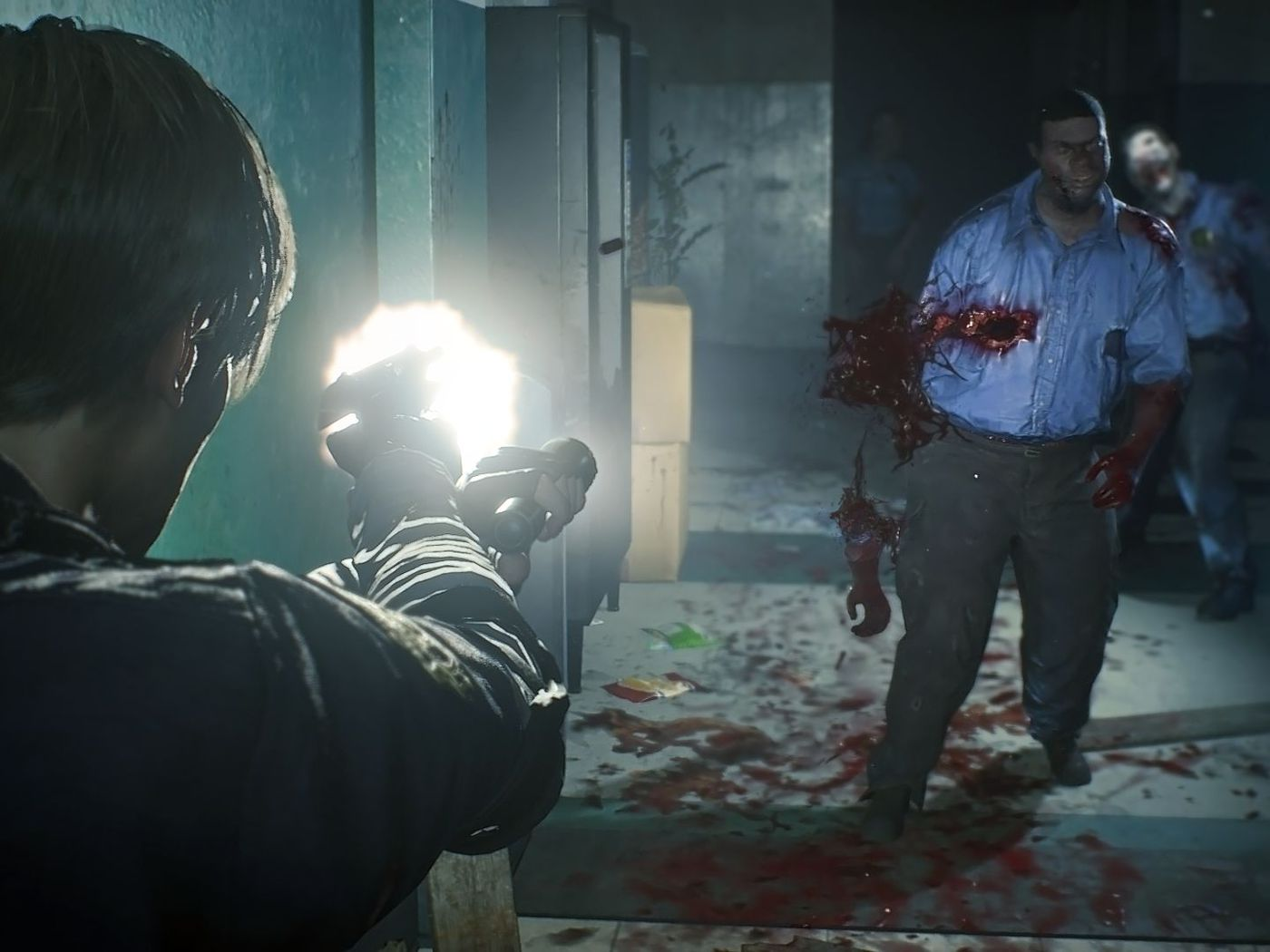 Which Edition Of Resident Evil 2 Should You Buy Polygon