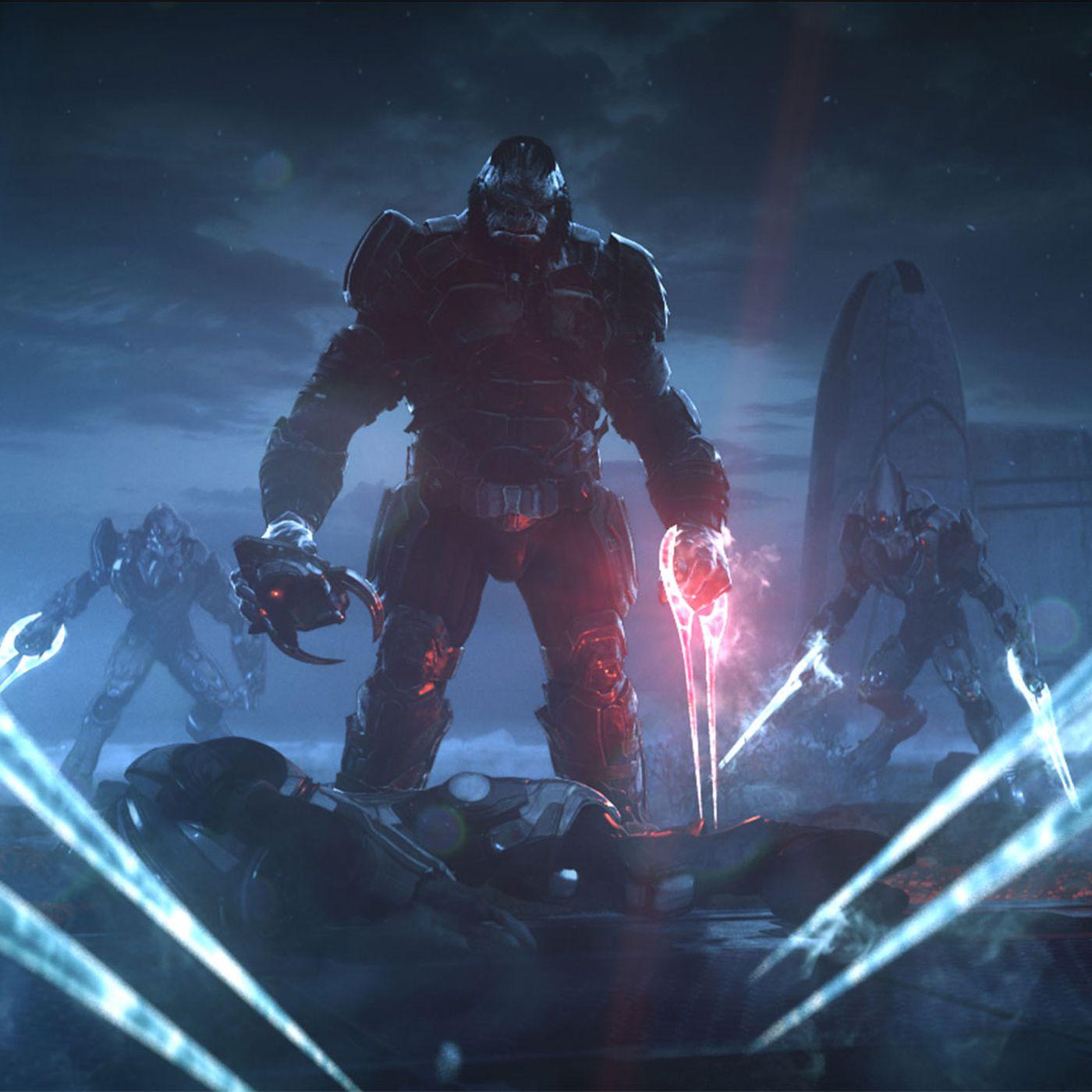Halo Wars 2 Review Polygon