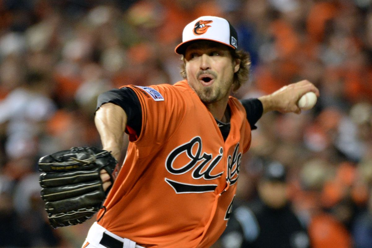 Miller trades the Baltimore orange for pinstripes; will the excellence transfer as well?