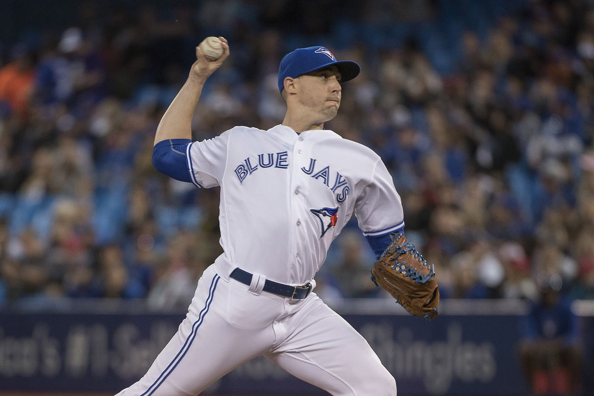 The Blue Jays' rotation might be excellent - Beyond the Box