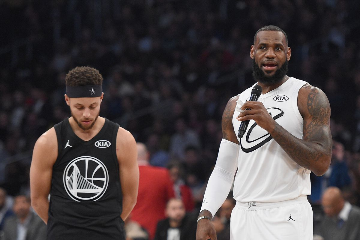 709e336fd NBA All-Star Game 2019  Apparel Guide for fans looking for new merch ...