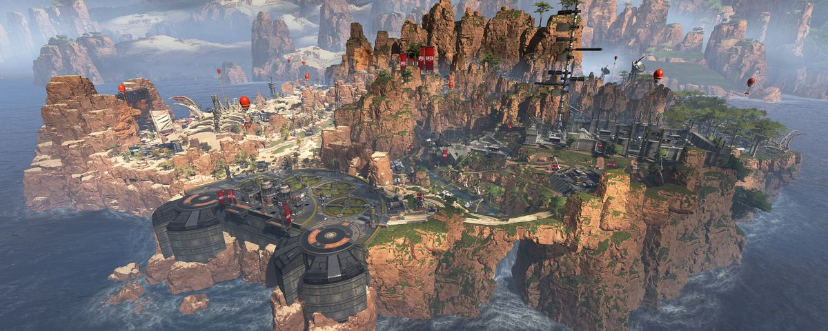 Image result for apex legends Screenshot