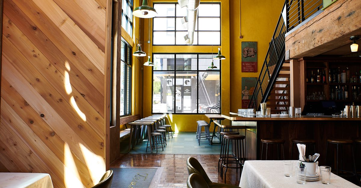 Portland Can Reopen for Limited Indoor Dining February 12 - Eater Portland