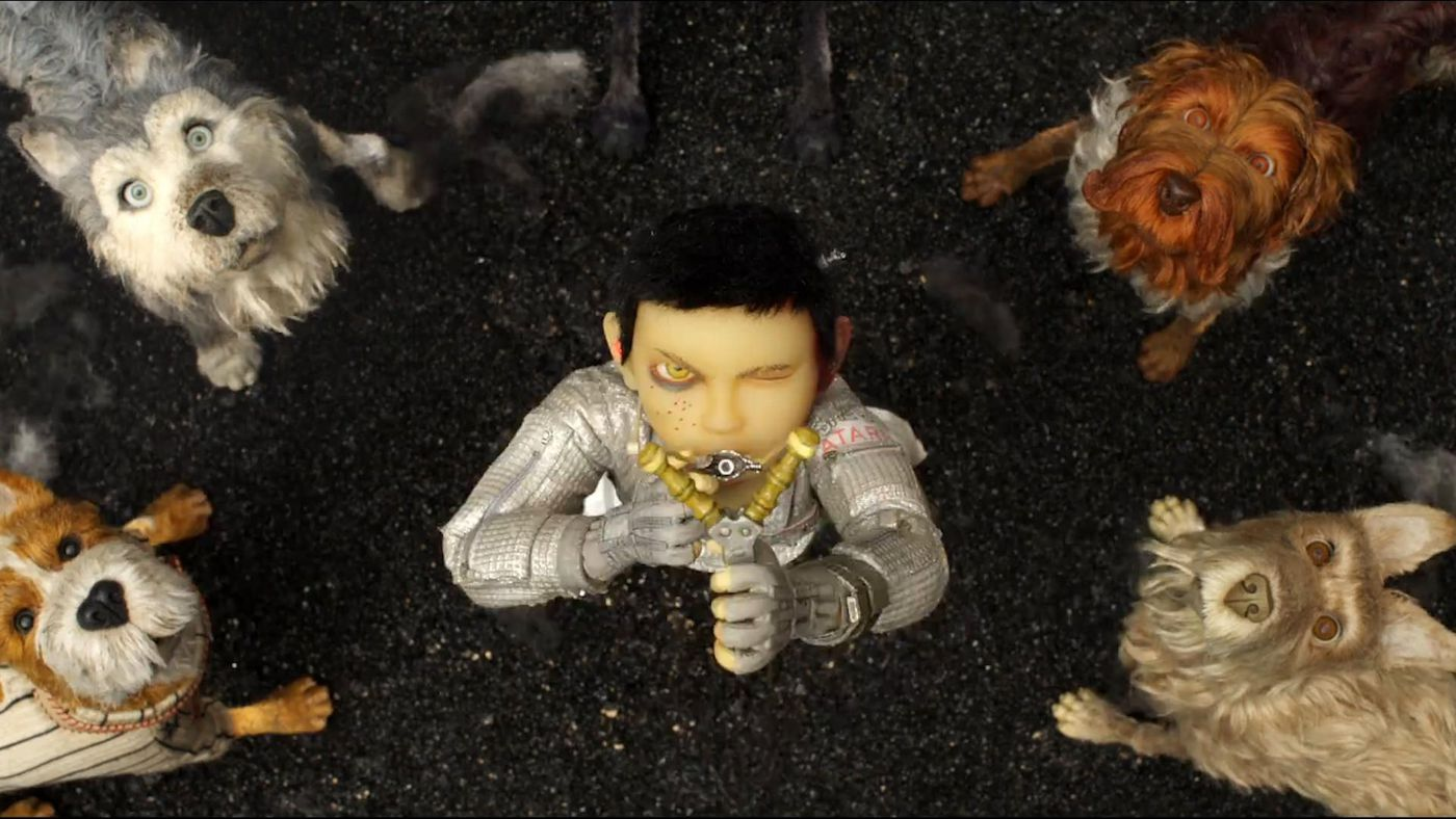 Isle Of Dogs Review Wes Anderson S Latest Has Style Lacks Substance Vox
