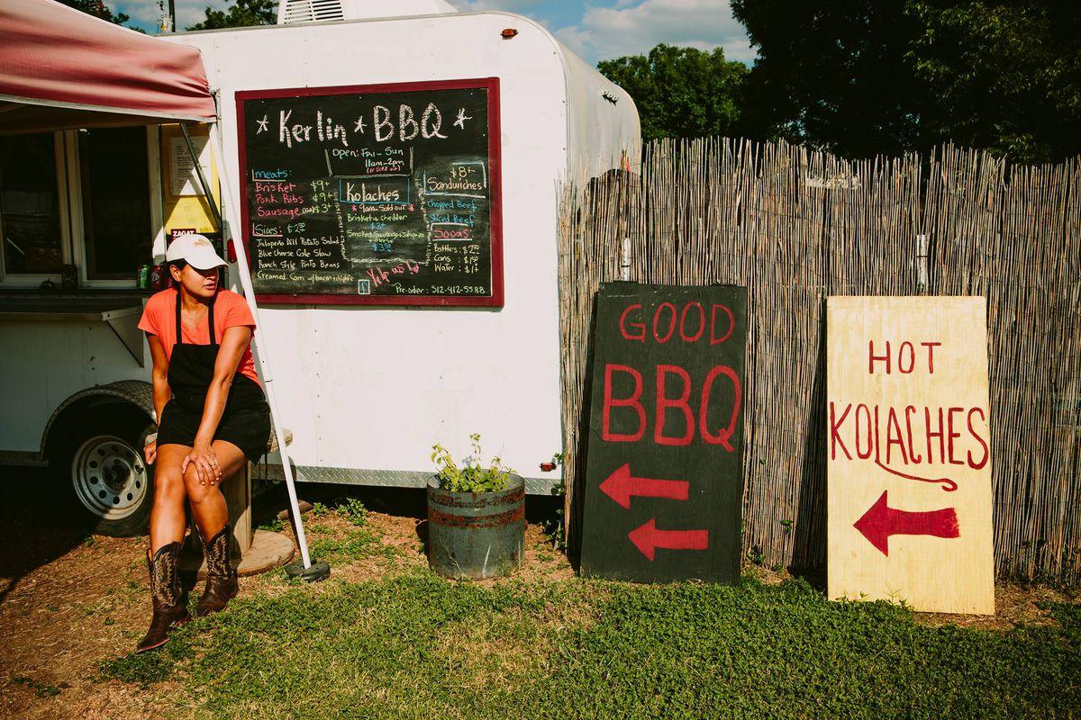 Weekend Plans: Ice Cream Festival, Kerlin BBQ\'s Birthday, More ...