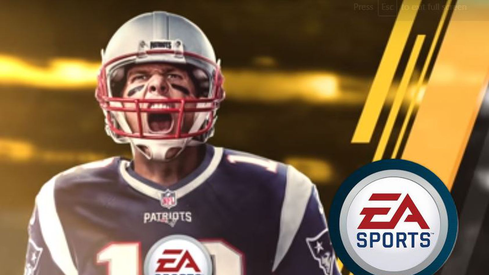Madden 2018 Trailer - Turf Show Times